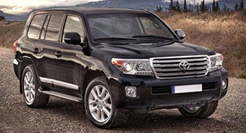 Toyota Land Cruiser 200 a300